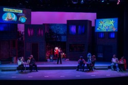 """Avenue Q"" production photo 129"