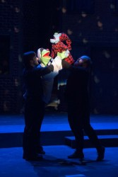 """Avenue Q"" production photo 142"