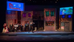 """Avenue Q"" production photo 257"