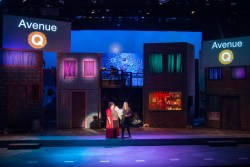 """Avenue Q"" production photo 367"