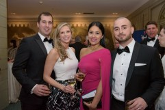 Gala Guests- Table 9