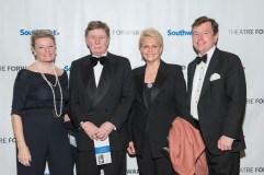 Anki Leeds, Ken Klein, Christine De Lisle, and Tom Quick
