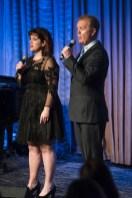Sharon Wheatley and Lee MacDougall