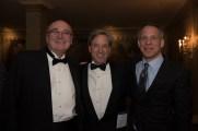 Zoltan Adam, Jon Dorfman, and Bruce Saber