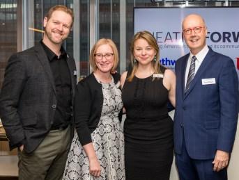 David Hein, Heather A. Hitchens, Irene Sankoff and Bruce E. Whitacre