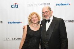 Carey Perloff and Peter Pastreich