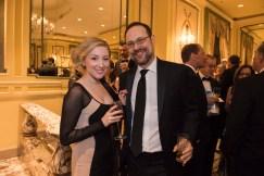 Jillian Gottlieb and Matthew Sklar