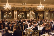 2018 Chairman's Awards Gala Guests