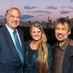 Stewart Lane, Bonnie Lane, David Henry Hwang