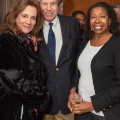 Catherine Gropper, Charles Gropper, Judy Bartlett