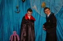 Dracula Jr & Tom Jedusor