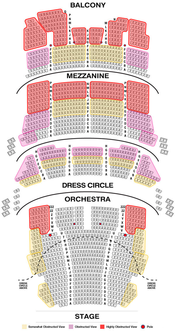 At T Center Seating Chart With Rows : center, seating, chart, Seats,