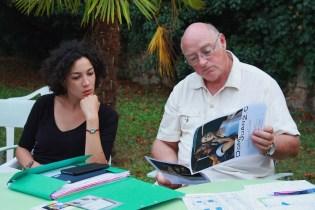 Amandine et Philippe