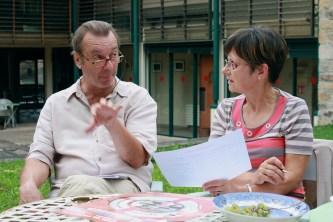 Yves et Annick