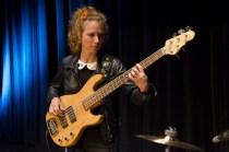 Absolem, concert du 24 octobre 2014, photo Adrien Raybaud
