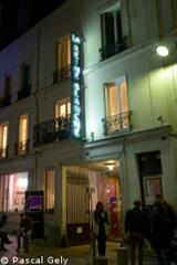 Theatre De La Reine Blanche : theatre, reine, blanche, REINE, BLANCHE, Paris, THEATREonline.com