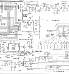schematic 1 figure 30 hammond organ models a 100 a 101 a 102 schematic  [ 3118 x 2010 Pixel ]