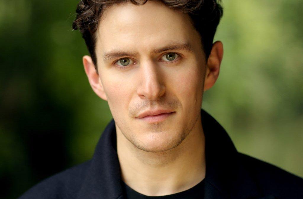 Meet The Cast: Ben Allen