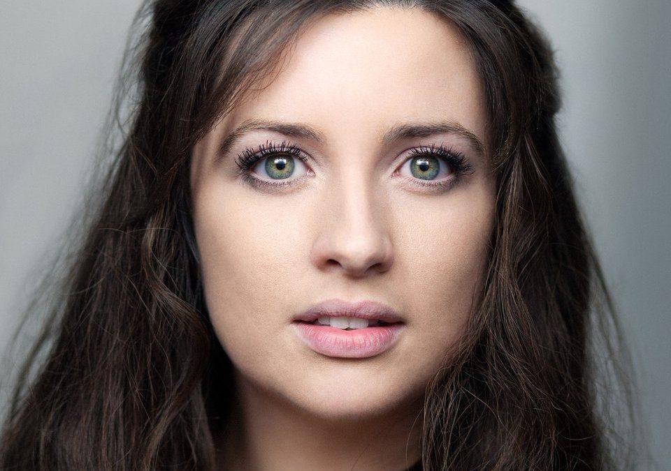Meet The Cast: Alis Wyn Davies