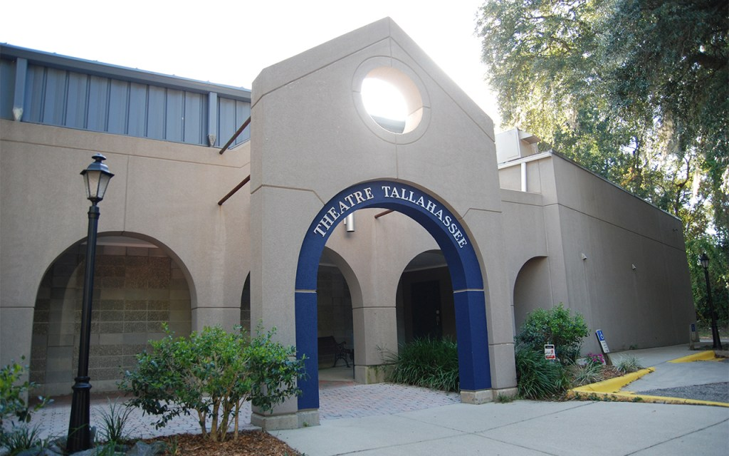 Theatre Tallahassee Building