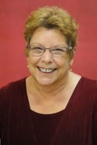 Debbie Frost (Martha)