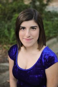 Megan Rochford (Ensemble)