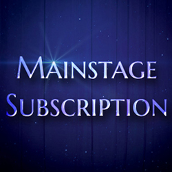 Mainstage Subscription