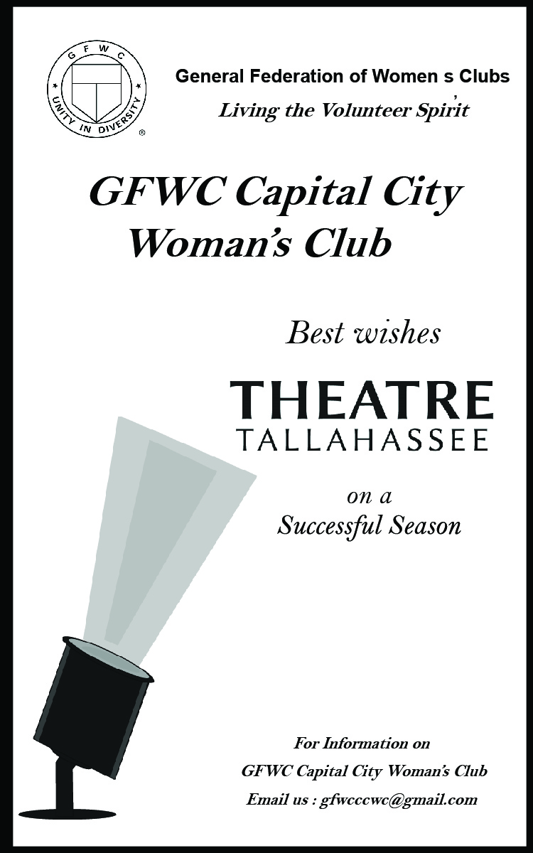 Capital City Women's Club