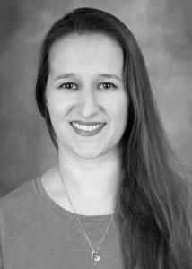Rachel S. Hunter (Senga Quinn)