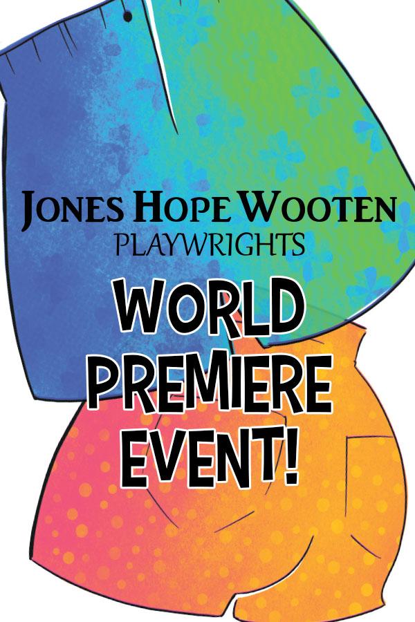 Jones Hope Wooten Event