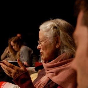 Master Class with Ellen Geer