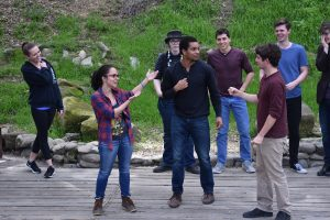 theatricum acting internships