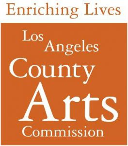 LA County Arts Commission