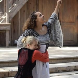 Teen Shakespeare Workshop