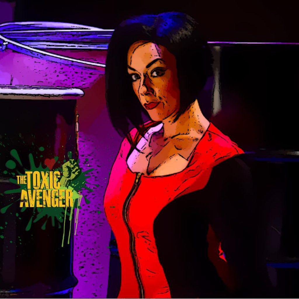 Image result for toxic avenger, san jose