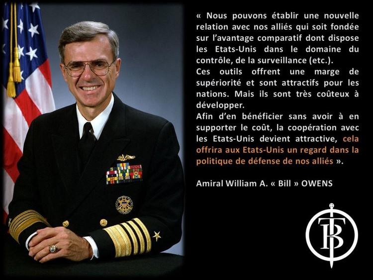 Amiral Owens