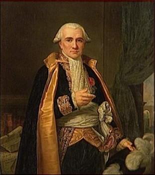 Gaspar Monge