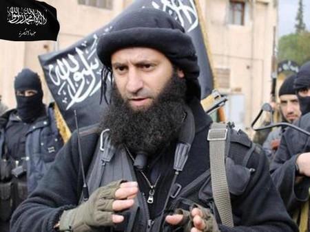 Front Jabhat al-Nosra