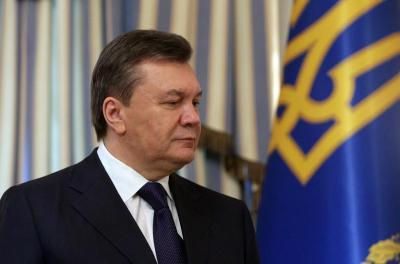 LE PRÉSIDENT UKRAINIEN EXCLUT UNE DÉMISSION
