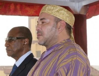 Mohamed VI Conakry