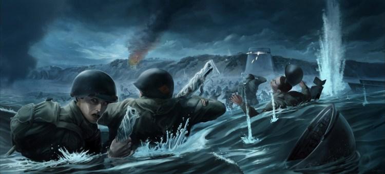 D-Day-landings