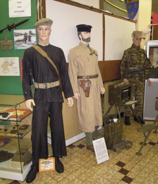 Crédit photo : Musée militaire de Lyon