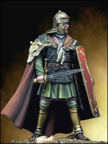 Legio I Flavia Minerva, 193-211 A.D.