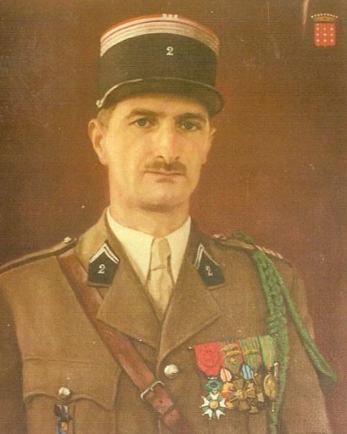 Portrait du CEs de Neuchèze