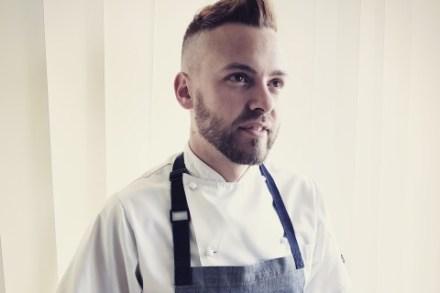 Claudio illuminati Michelin Starred Chef