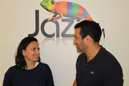 Jazz FM Jazz Shapers