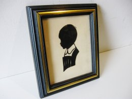 silhouette 5 - etsy