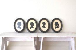 silhouette 7 - etsy