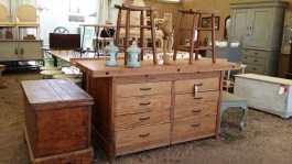 Patricia's Antiques & Collectibles - Furniture - MF SPring 2016 (1)