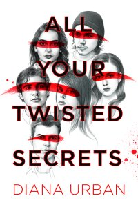 3 Must-Read YA Thrillers to Add to Your TBR TODAY